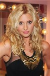 Aly Michalka at The Red Door Studio