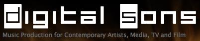 digital sons music production